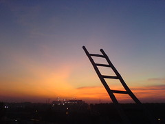 Stairway to heaven photo by jean--