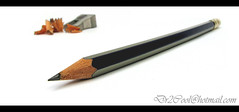 Pencil photo by Ahmed_s86