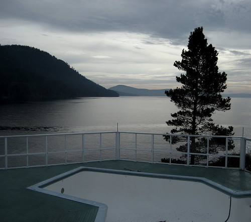 orcas view