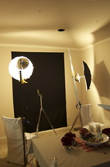 DIY Home Portrait Studio photo by j_tenkely
