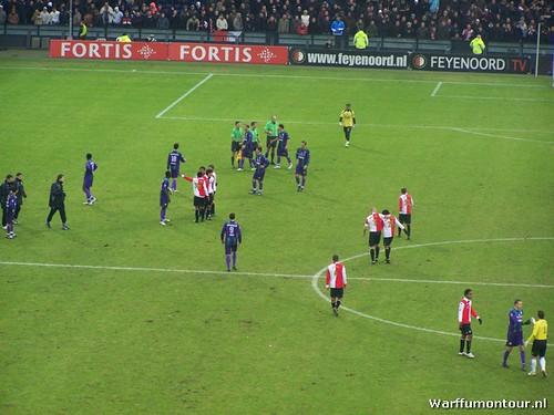 3264274302 b574941a58 Feyenoord   FC Groningen 0 0, 8 februari 2009