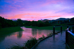 Sunset Storm_0500 photo by Michael Dawes