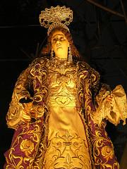Sta. Maria Magdalena--Bocaue, Bulacan 2008 photo by ankiko2003