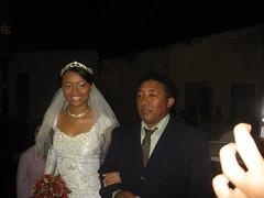 Junior and Cris Wedding
