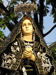Sta. Maria Magdalena-- Bocaue, Bulacan 2008 photo by ankiko2003