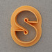 Pastry Cutter S