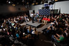 """""""Ask Mitt Anything"""" at Saint Anselm College - 10/4/07"""