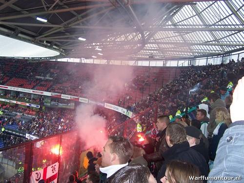 3264275990 815ecb9988 Feyenoord   FC Groningen 0 0, 8 februari 2009