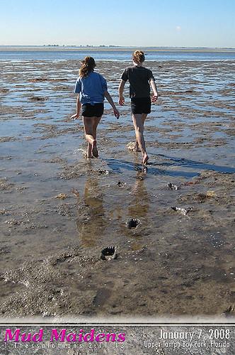 Mud Maidens