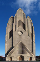 p.v. jensen-klint 05, grundtvig memorial church 1913-1940 photo by seier+seier
