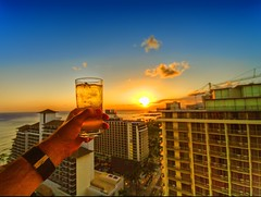 Toast to a great trip photo by /\ltus