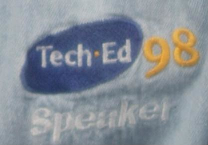 TechEd98
