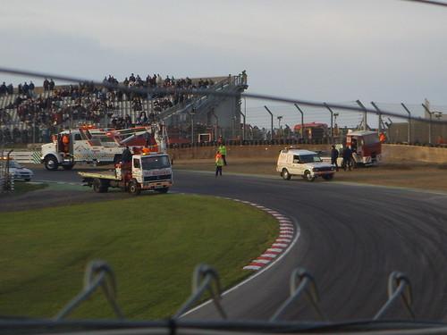 Truck Racing 22