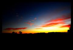 Sunset_Sweden_30_December_HDR_Nikon photo by T Söderlund