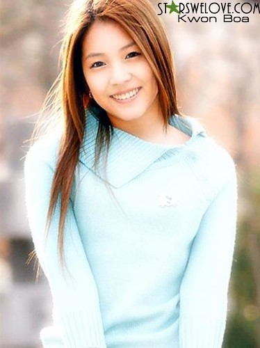 Hot Xxx Kwon Boa Talented Singer Young Actress