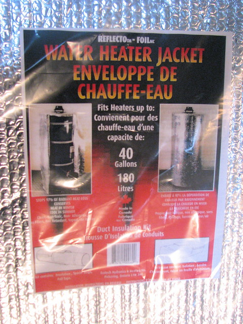 Water Heater Blankets, How much can you save with a water heater blanket?