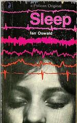 'Sleep' Ian Oswald