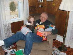 Here Grandpa