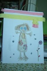 Emma's Art Word