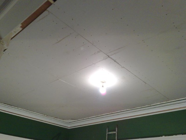 how to finish ceiling ceiling systems