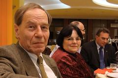 Avec le ministre, Ana et Adj. Maire Argenteuil