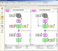 ARIS Business Architect 7.1 - Versioning and model comparison