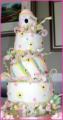 Baby s Bee Cake photo by babushka bakery