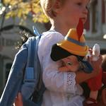 Cuddling my Pinocchio<br/>06 Oct 2007