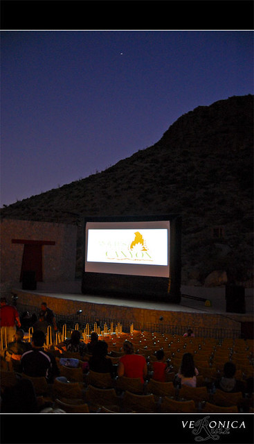 The Canyon movies in Italy