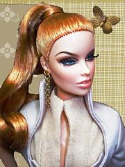 Vanessa Perrin Metal Maven photo by Doll Fashionista