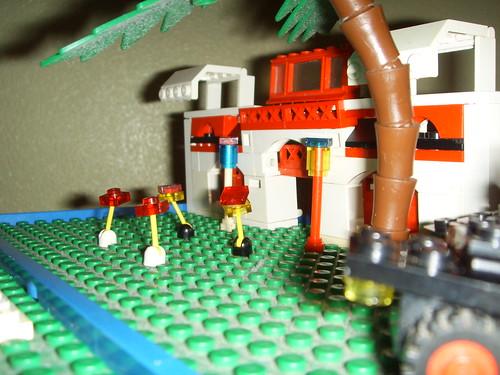Lego Model 04