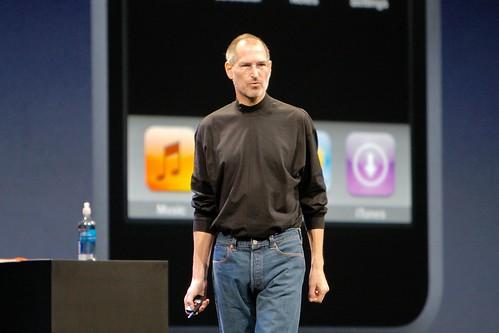 【vol.3】ビジネスマンのための「5分間」英語。Appleから学ぶパワフル・プレゼンテーション 1番目の画像