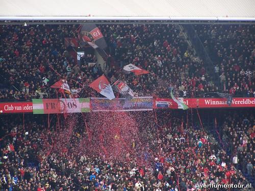 3263455141 5a8cc86854 Feyenoord   FC Groningen 0 0, 8 februari 2009