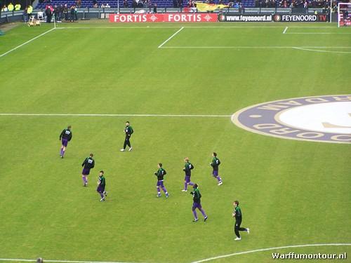 3264283722 9def3b49ca Feyenoord   FC Groningen 0 0, 8 februari 2009