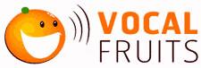 Vocalfruit2 logo