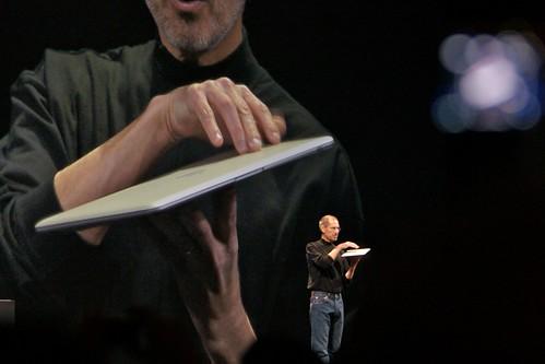【vol.3】ビジネスマンのための「5分間」英語。Appleから学ぶパワフル・プレゼンテーション 3番目の画像