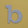 card letter b