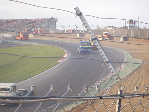 Truck Racing 20