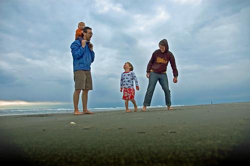 koch/maddock beach trip