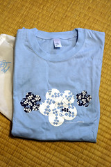 女裝T恤 (by Audiofan)