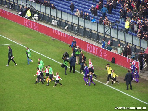 3263455645 24420dd805 Feyenoord   FC Groningen 0 0, 8 februari 2009