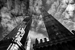 The Two Towers III photo by mr3wan