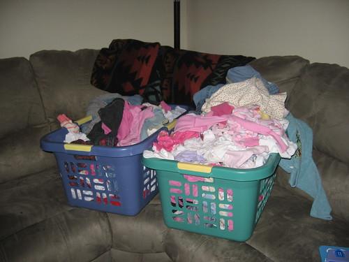 LaundryPiles