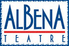 Albena teatre (logo)