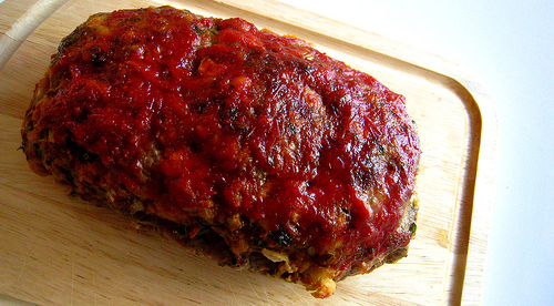 Meatloaf Crop (by Slice)