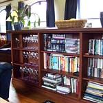 Magna Carta's library
