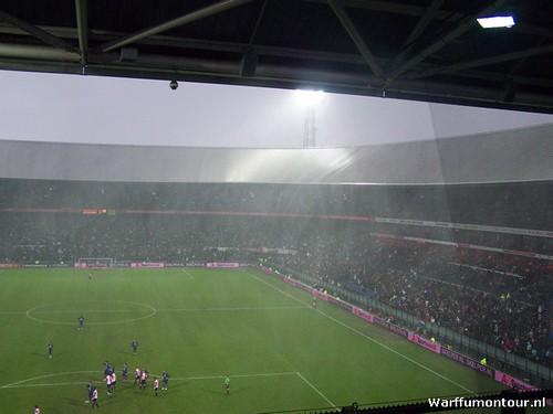 3263450037 c06218563c Feyenoord   FC Groningen 0 0, 8 februari 2009