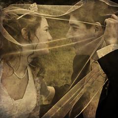 Wedding / Trouwreportage / Bruiloft photo by ♥siebe ©