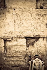 The Wall photo by Pensiero