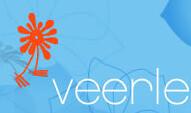 Veerle's blog logo